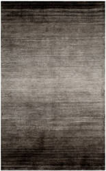 Safavieh Mirage Mir532a Black Area Rug