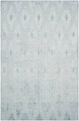 Safavieh Mirage Mir851a Blue Area Rug