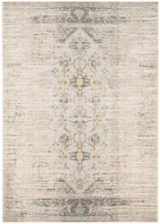 Safavieh Monaco Mnc209g Grey - Multi Area Rug