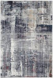 Safavieh Monray Mny615c Charcoal - Ivory Area Rug