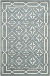 Safavieh Mosaic MOS163A Blue / Beige Area Rug