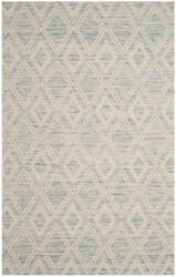 Safavieh Marbella Mrb312b Light Blue - Ivory Area Rug