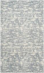 Safavieh Marbella Mrb631c Blue - Ivory Area Rug