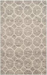 Safavieh Martha Stewart Msr2560a Grey - Ivory Area Rug