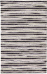 Martha Stewart By Safavieh Msr3619 Hand Drawn Stripe C Area Rug