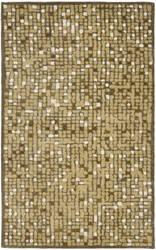 Martha Stewart By Safavieh Msr3623 Mosaic A Area Rug