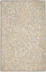 Martha Stewart By Safavieh Msr3623 Mosaic C Area Rug