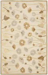 Martha Stewart By Safavieh Msr3627 Poppy Glossary C Area Rug