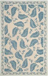 Martha Stewart By Safavieh Msr3753 Fern Frolic A Area Rug