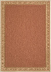 Safavieh Martha Stewart Msr4123a Terracotta - Beige Area Rug