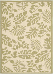 Safavieh Martha Stewart Msr4260 Creme - Brown Area Rug