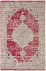 Safavieh Montage Mtg373p Rose - Grey Area Rug