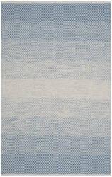 Safavieh Montauk Mtk601b Blue - Ivory Area Rug