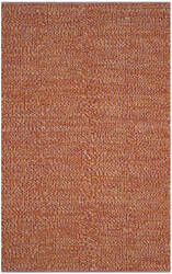 Safavieh Montauk Mtk602d Orange - Multi Area Rug