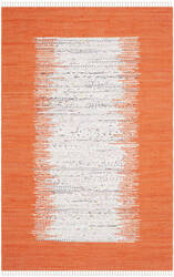Safavieh Montauk Mtk711c Ivory / Orange Area Rug