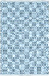 Safavieh Montauk Mtk717c Ivory - Blue Area Rug