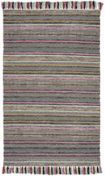 Safavieh Montauk Mtk901b Black - Multi Area Rug