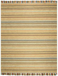 Safavieh Montauk Mtk901g Green - Multi Area Rug
