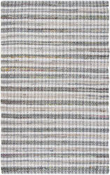 Safavieh Montauk Mtk950a Grey - Multi Area Rug