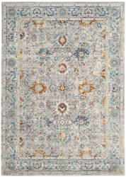Safavieh Mystique Mys924r Grey - Multi Area Rug