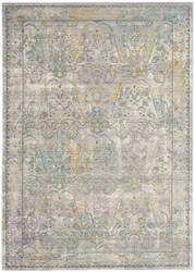 Safavieh Mystique Mys925r Grey - Multi Area Rug