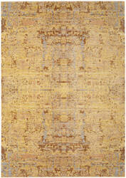 Safavieh Mystique Mys971c Gold - Multi Area Rug