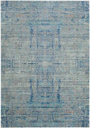 Safavieh Mystique Mys971d Light Blue - Multi Area Rug