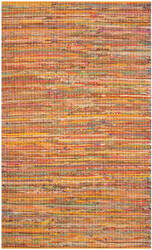 Safavieh Nantucket Nan220d Yellow Area Rug