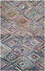 Safavieh Nantucket Nan314a Multi Area Rug