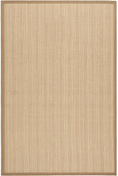 Safavieh Natural Fiber NF442D Tan / Tan Area Rug