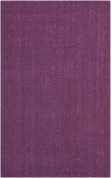 Safavieh Natural Fiber NF447B Purple Area Rug