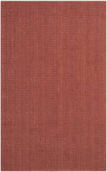 Safavieh Natural Fiber NF447C Rust Area Rug
