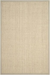 Safavieh Natural Fiber Nf475c Light Grey Area Rug