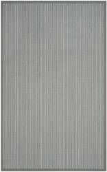 Safavieh Natural Fiber Nf477a Ivory Blue - Grey Area Rug