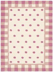 Safavieh Novelty Nov411a Ivory / Pink Area Rug