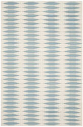 Safavieh Kilim NVK179A Ivory / Blue Area Rug