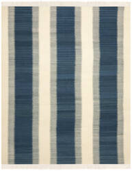 Safavieh Kilim NVK213A Blue / Ivory Area Rug
