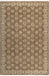 Safavieh Oushak OSH711B Brown Area Rug