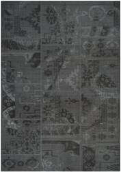 Safavieh Palazzo PAL121-56C6 Black / Grey Area Rug