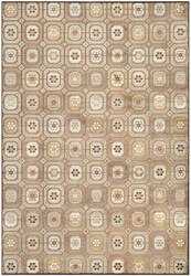 Safavieh Paradise PAR158-330 Dark Brown / Multi Area Rug