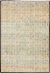 Safavieh Paradise Par167 Creme - Brown Area Rug