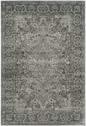 Safavieh Paradise Par169-2730 Light Grey - Anthracite Area Rug