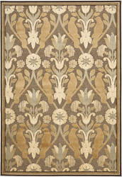 Safavieh Paradise Par45 Brown Area Rug