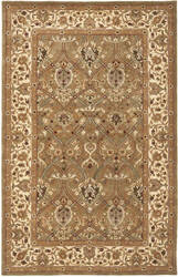 Safavieh Persian Legend Pl819a Light Green / Beige Area Rug
