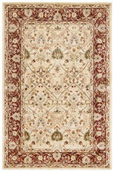 Safavieh Persian Legend PL819D Ivory - Rust Area Rug