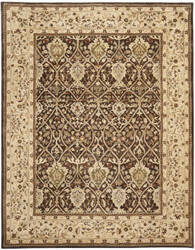 Safavieh Persian Legend PL819J Brown / Beige Area Rug