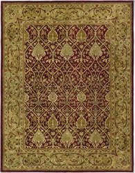 Safavieh Persian Legend PL819K Red / Gold Area Rug