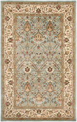 Safavieh Persian Legend PL819L Grey - Ivory Area Rug