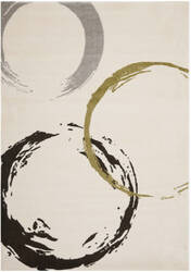 Safavieh Porcello Prl3723a Ivory - Green Area Rug