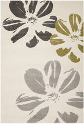 Safavieh Porcello Prl3724a Ivory Area Rug